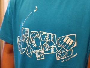 Tシャツモデル2